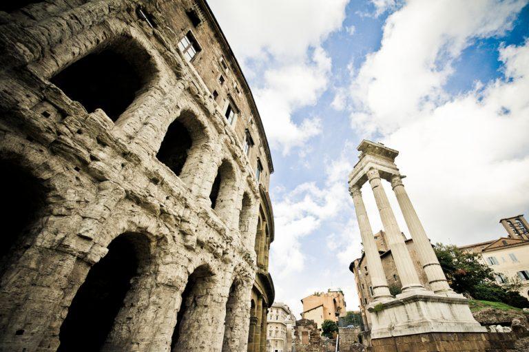 Jewish Ghetto Understanding Rome Today