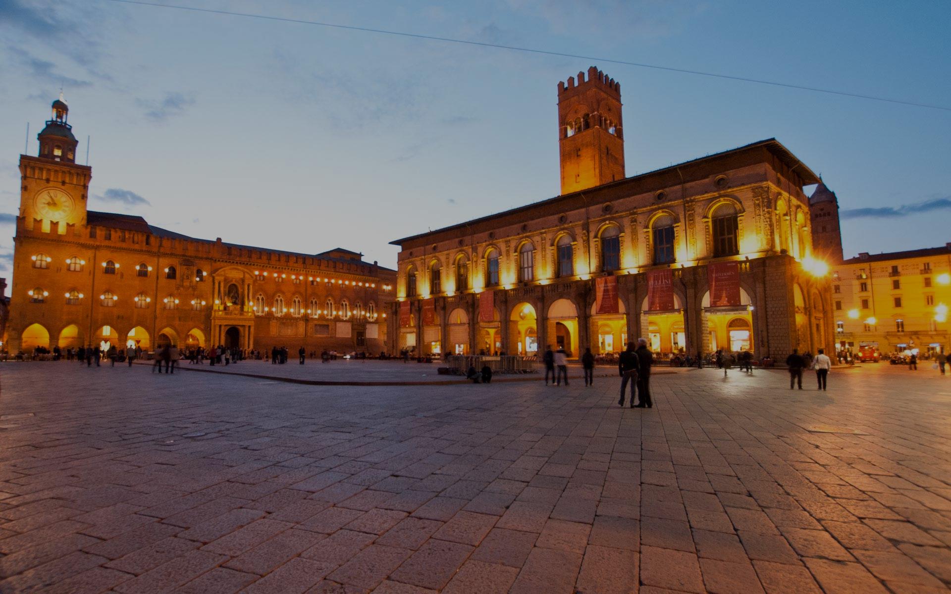 Bologna & Emilia Romagna | Italy with Class