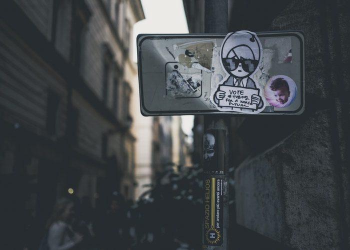 Contemporary art in Rome