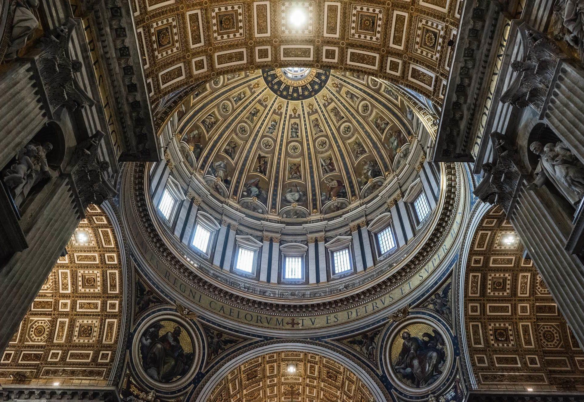 Vatican Saint Peters